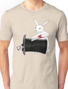 Rabbit vs. Magician T-Shirt