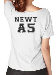 Newt, A5 Women's Relaxed Fit T-Shirt