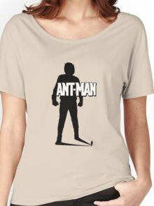 Ant-Man Women's Relaxed Fit T-Shirt