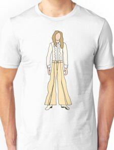 Retro Vintage Fashion 7 Unisex T-Shirt