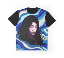 Mizu Graphic T-Shirt