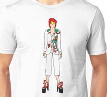 Retro Vintage Fashion 10 Unisex T-Shirt