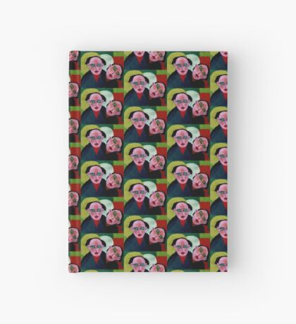 Them Hardcover Journal