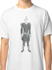 Retro Vintage Fashion 14 Classic T-Shirt