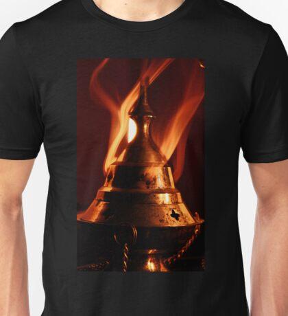 Incence Unisex T-Shirt