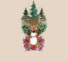 Earthly Deer Unisex T-Shirt