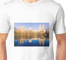 Magic of Central Park Unisex T-Shirt