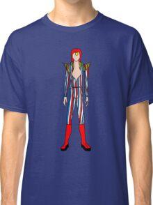 Retro Vintage Fashion 1 Classic T-Shirt