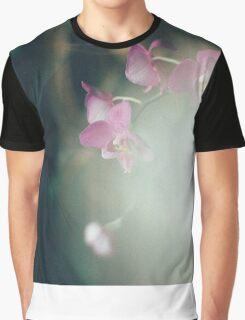 Delicate petals Graphic T-Shirt