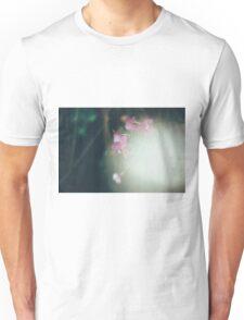 Delicate petals Unisex T-Shirt