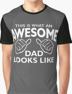 Father's Day Graphic T-Shirt