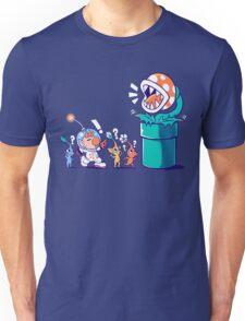 Wrong Planet Unisex T-Shirt
