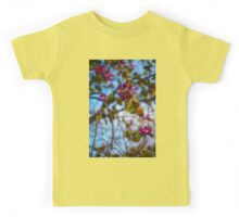 Spring Blossoms Kids Tee
