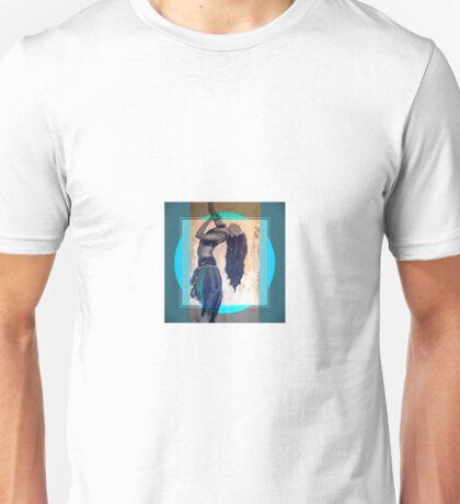 Belly Dancer, Snake Charmer Unisex T-Shirt