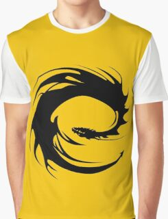 Eragon dragon Graphic T-Shirt