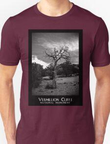 Vermilion Cliffs National Monument  T-Shirt