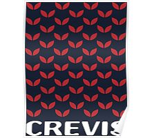 Crevis Logo - 4 (GTA V) Poster