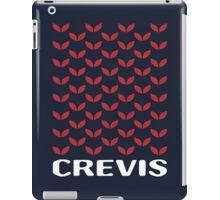 Crevis Logo - 4 (GTA V) iPad Case/Skin