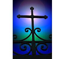 Gates of Heaven Photographic Print