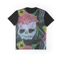 Ace of Spades Graphic T-Shirt