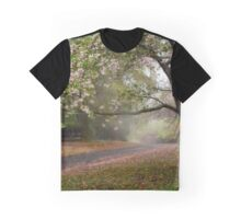 Queens near Yengo - Mt Wilson NSW Australia Graphic T-Shirt