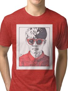 Despicable 'Soo Tri-blend T-Shirt