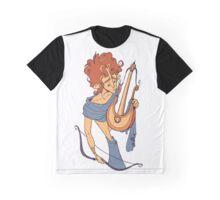 Apollo Graphic T-Shirt