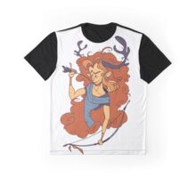 Artemis Graphic T-Shirt