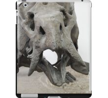 You're HOW Old?! iPad Case/Skin