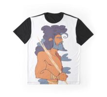 Zeus Graphic T-Shirt