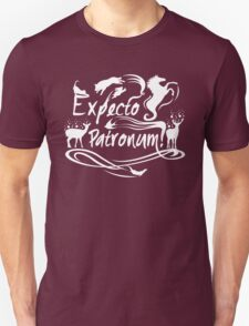 Harry Potter - Expecto Patronum T-Shirt