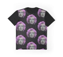 Marilyn Sugarskull Graphic T-Shirt