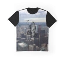 Views - North East Graphic T-Shirt