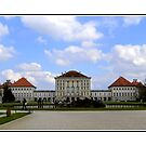Schloss Nymphenburg by oulgundog