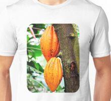 Cacao Fruit  Unisex T-Shirt