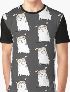 happy mutt Graphic T-Shirt