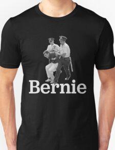 BERNIE ARRESTED! Unisex T-Shirt