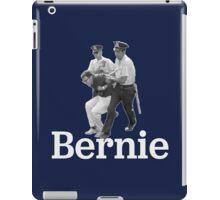 BERNIE ARRESTED! iPad Case/Skin