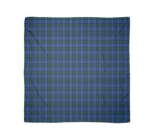 00533 Black Watch (Pendleton) Tartan  Scarf