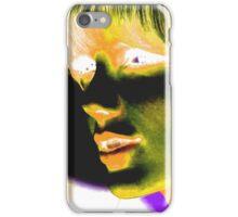 GhostBlonde iPhone Case/Skin