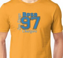 Joey Bosa San Diego Chargers Unisex T-Shirt