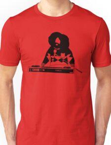 Reggie Watts T-Shirt from Comedy Bang Bang! T-Shirt