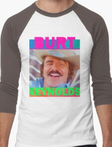 The Bandit - Burt Reynolds  Men's Baseball ¾ T-Shirt