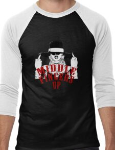 Middle Fingers T-Shirt