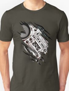 Retro At Heart! T-Shirt