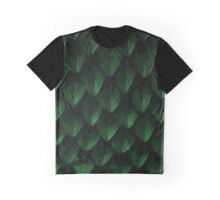 Rhaegal Dragon Scales Graphic T-Shirt