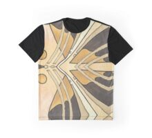 vanilla wind Graphic T-Shirt