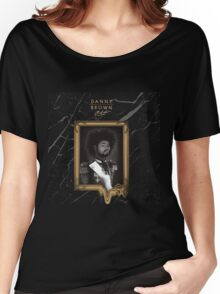 DANNY BROWN - OLD Women's Relaxed Fit T-Shirt