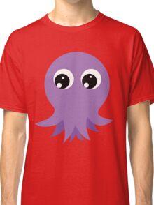 Cute Octopus Classic T-Shirt