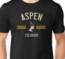 Aspen colorado Unisex T-Shirt